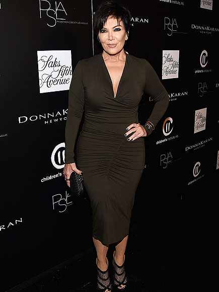 Kris Jenner Opens Up About Her Divorce: 'You Just Do the Best You Can'