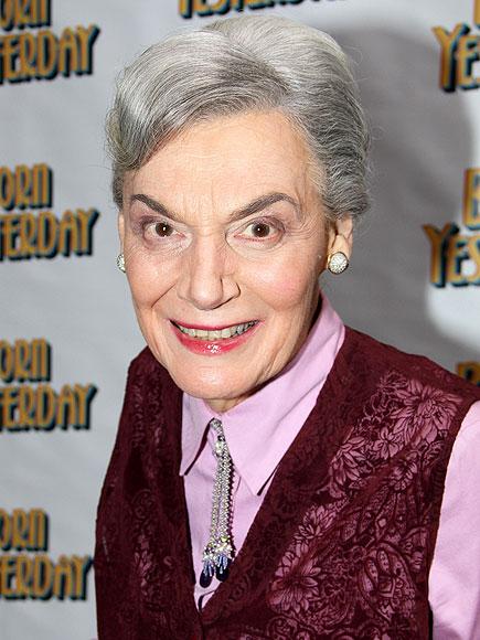 Marian Seldes Dies, Broadway Legend Was 86