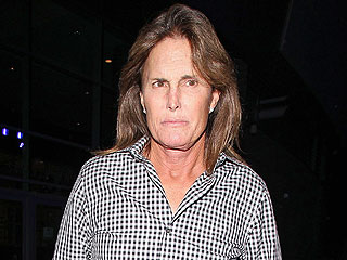 It's Official: Bruce Jenner Getting His Own Docuseries on E!