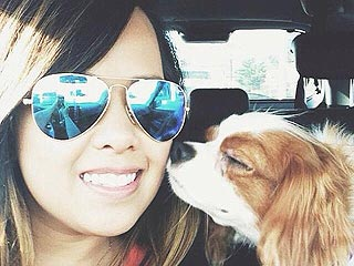 Nurse Nina Pham Has Been Cured of Ebola, Is Released from Hospital