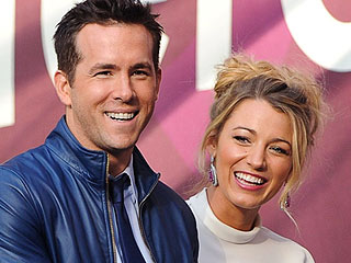 Ryan Reynolds Wants to Give His Baby This Wild Name