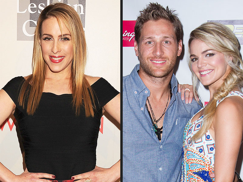 Juan Pablo Galavis and Nikki Ferrell 'Are Growing as a Couple,' Says Therapist