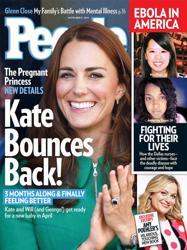 How princess kate got back to her smiling bubbly self pregnancy