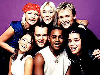 S Club 7 to Reunite for the First Time in Over 10 Years