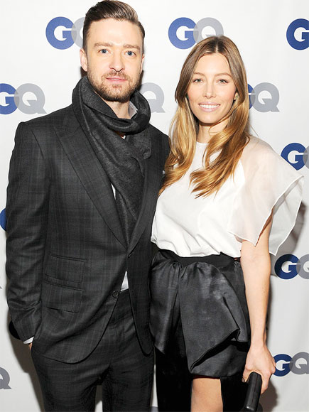 Jessica Biel Celebrates Birthday with Justin Timberlake in Miami