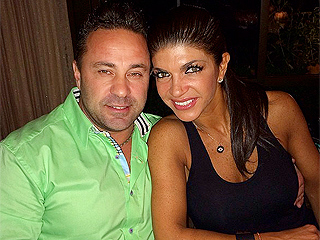 Teresa and Joe Giudice Celebrate Their 15th Wedding Anniversary
