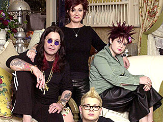 VH1 Cancels Planned Reboot of The Osbournes
