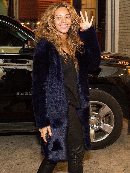 Beyonce Attends Sister Solange's Pre-Wedding Festivities in New Orleans