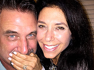 Daniel Baldwin Is Engaged – See the Ring He Designed