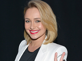 Guess Whom Hayden Panettiere Has Built a New Home For!