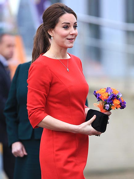 Princess Kate's New York City Wish List
