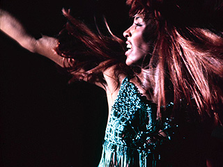 From LIFE: Happy Birthday, Tina Turner! Unpublished Photos of the Rock 'N' Roll Queen