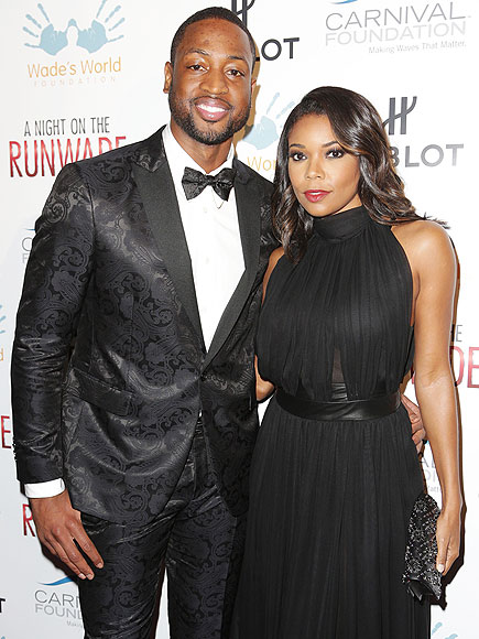 Gabrielle Union: No One Would Watch a Reality Show with Me and Dwyane Wade