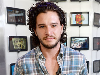 Kit Harington Fights Sexism Against Men in Hollywood: 'I Like to Think of Myself as More Than a Head of Hair'
