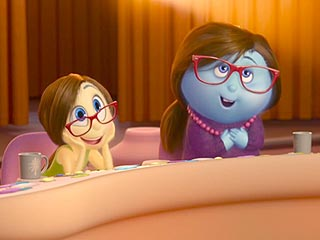 FROM HELLOGIGGLES: The Latest Pixar Fan Theory Will Make You Scratch Your Head