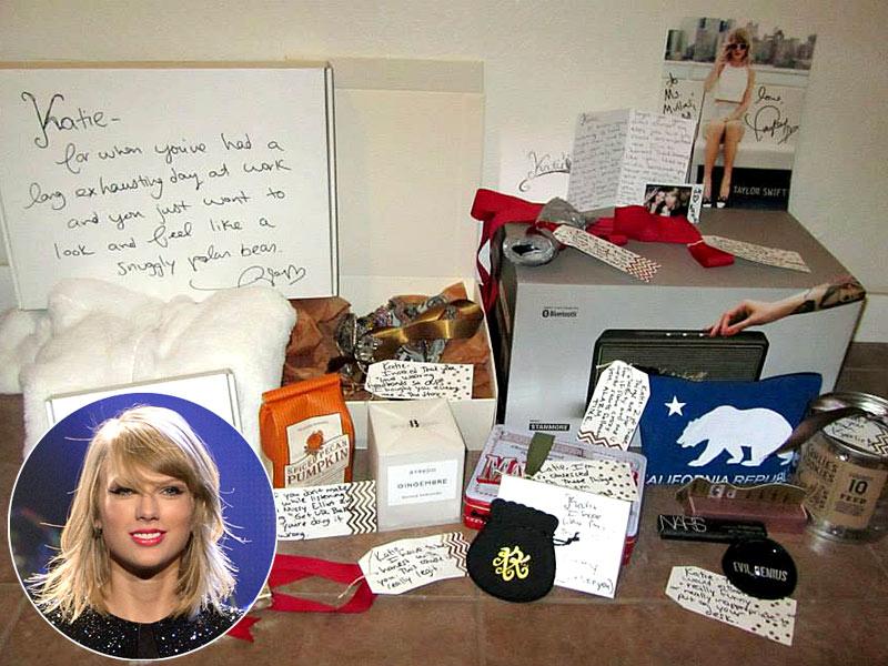 Taylor swift 10 800