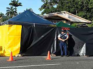 8 Children from Same Family Found Stabbed to Death in Australia