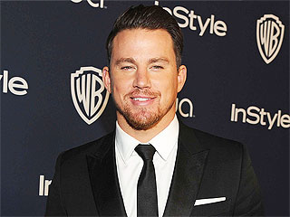 Find Out How Channing Tatum Can Help You Appear On Stage at the Oscars