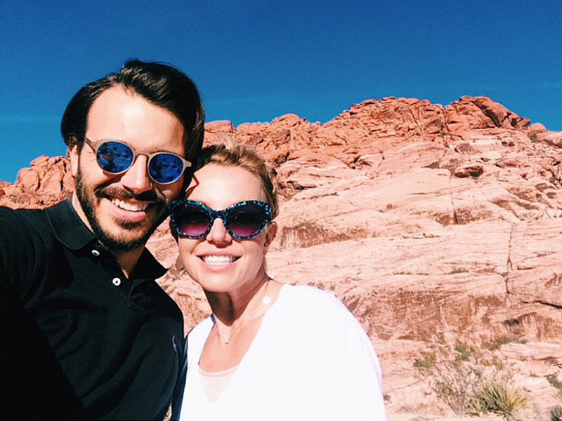Charlie Ebersol on Britney Spears, His Shocking Past and Inspiring Others