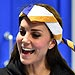 Call Me Catherine, Princess Kate Tells a Group of Astonished Scouts