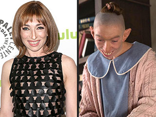 American Horror Story's Naomi Grossman: 'Viewers Will be Satiated' by Pepper's Backstory