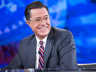 VIDEOS: Stephen Colbert's 5 Best Moments on The Colbert Report