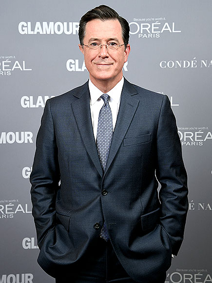 Stephen Colbert on Learning to Accept the Deaths of His Father and Brothers: 'I Love the Thing That I Most Wish Had Not Happened'