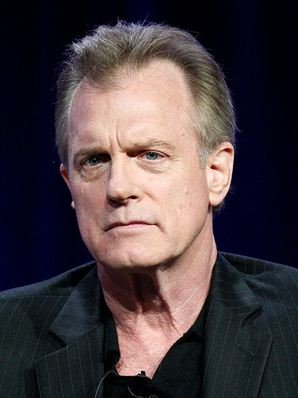 Stephen Collins Confesses Sexual Abuse of Underage Girls to PEOPLE