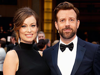 News and Gossip from Around the Web for April 24, 2014 | Jason Sudeikis, Olivia Wilde