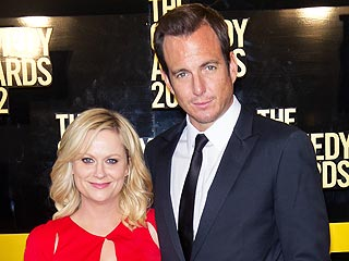 News and Gossip from Around the Web for April 17, 2014 | Amy Poehler, Will Arnett