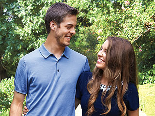 Cover Story First Look: 8 Weeks After Her First Kiss, a Duggar Daughter Is Expecting!