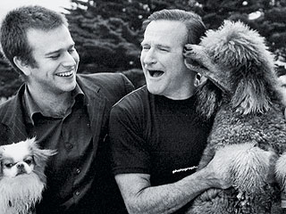 Cover Story First Look: Family and Friends Remember Robin Williams