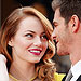 Emma Stone & Andrew Garfield: Sweet as Can Be, or Too Much PDA?
