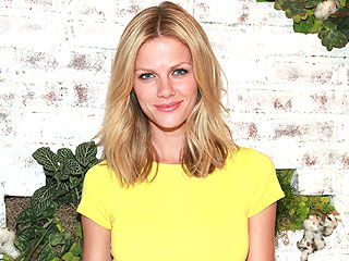 Brooklyn Decker Opens Up About Her Touching Experience with the Special Olympics