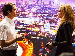 PEOPLE Picks: Jake Gyllenhaal Gets Creepy in Nightcrawler