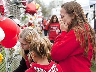 Friend of Marysville High School Shooter: 'He Was Struggling'