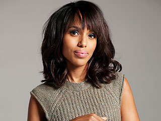 Kerry Washington Brings Hope to Sufferers of Domestic Abuse with New Project