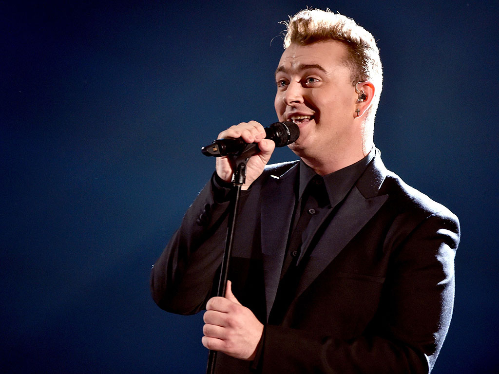 VMAs 2014: Sam Smith's Performance Trending on Twitter