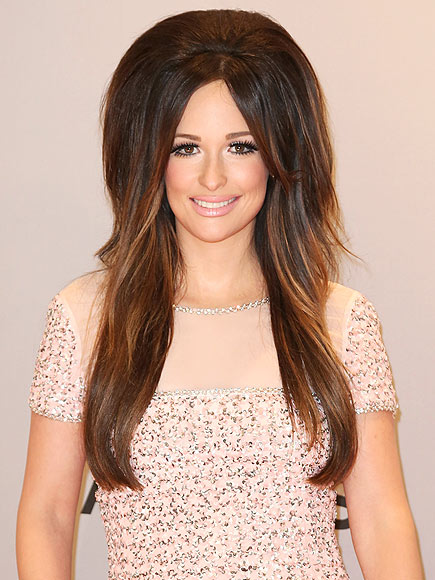 What Secrets Are Hiding in Kacey Musgraves Hair?