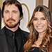 Christian Bale Welcomes a Son