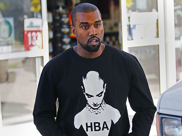 Kanye West's Best Quotes of 2013