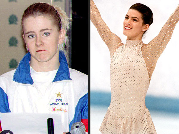 Tonya Harding and Nancy Kerrigan: 20 Years After the Hit, Where Are They Now?