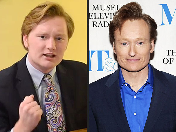 Conan O'Brien's Son? Greg Keating Swears He's Late-Night Host's Long-Lost Spawn