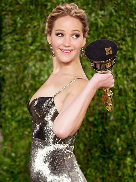 Oscar Photos: Our Definitive Guide to Posing with Your Trophies