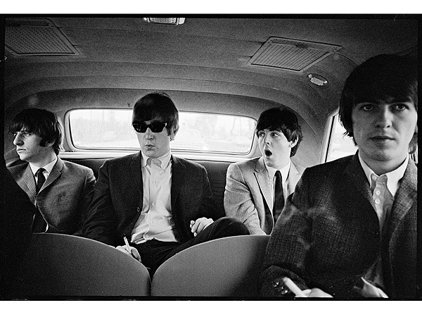 The Beatles on Ed Sullivan: 50 Years Later