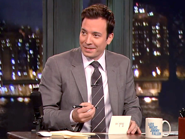The Funniest Moments from Late Night with Jimmy Fallon