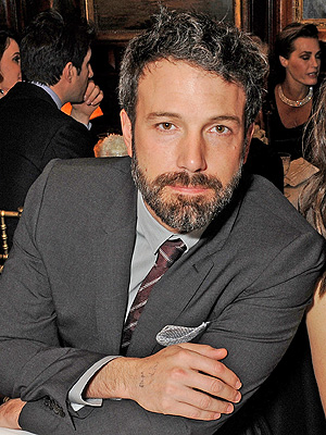 Ben Affleck Banned from Blackjack at Hard Rock After Counting Cards