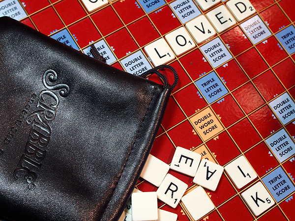 Scrabble Adding New Word For First Time in 9 Years