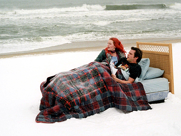 Kate Winslet and Jim Carrey' Eternal Sunshine of the Spotless Mind Turns 10