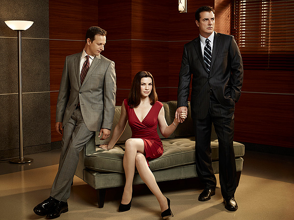 The Good Wife Death Leads to Celebrity Twitter Reactions